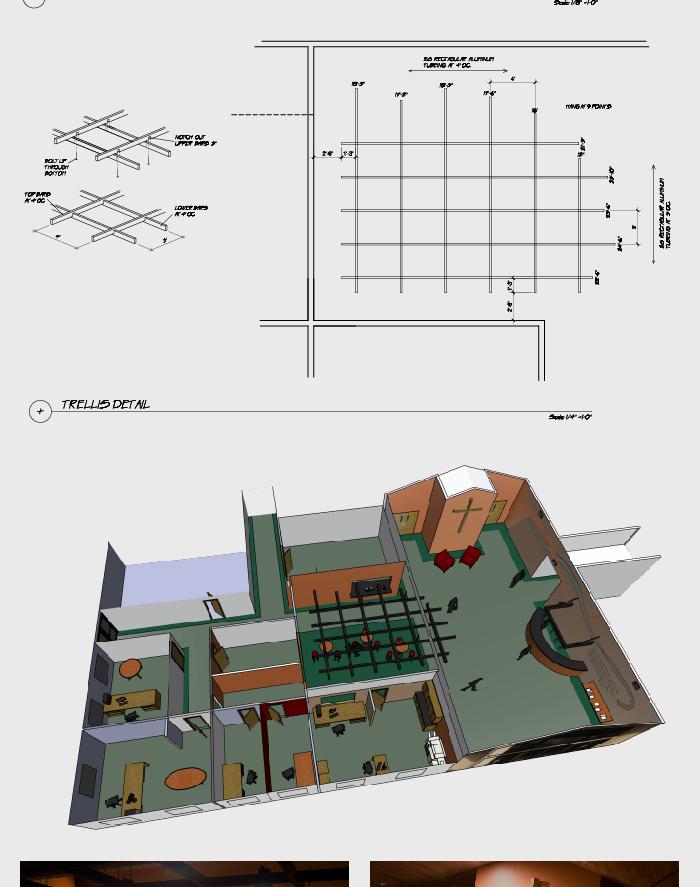 Foyer Architecture Pdf : Dansnook church foyer